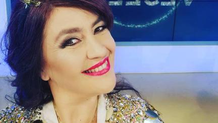 Rona Hartner a anulat nunta din România