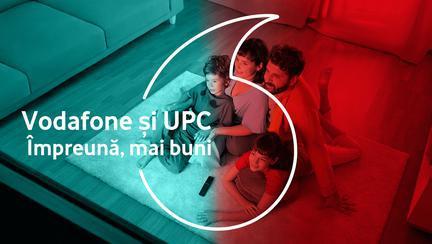 (P) Mai multe beneficii pentru clienți cu noile oferte de mobil și servicii fixe de la Vodafone