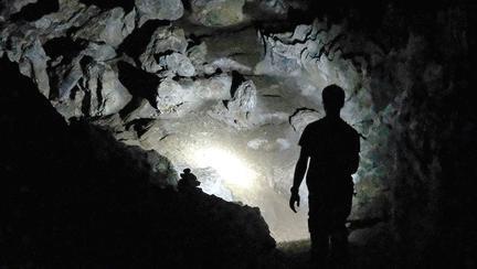 peștera Polovragi