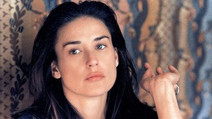 Demi Moore, 2000