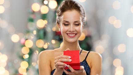 Idei de cadouri de Crăciun pentru ea