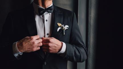 Logodnica lui a murit, dar el nu a anulat nunta