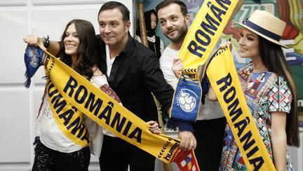 Daniel Buzdugan, Mihai Morar, Emma și Vlăduța Lupău