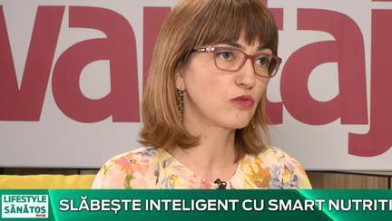 Dr. Mihaela Posea, medic specialist Diabet zaharat, nutriție și boli metabolice, ne vorbește despre o metodă revoluționară de slăbit