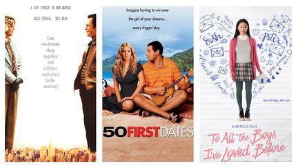 14 comedii romantice