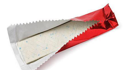 Rețetă de gumă de mestecat: cum să faci gumă de mestecat acasă