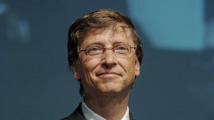 Bill Gates, primul care a prevăzut pandemia de coronavirus