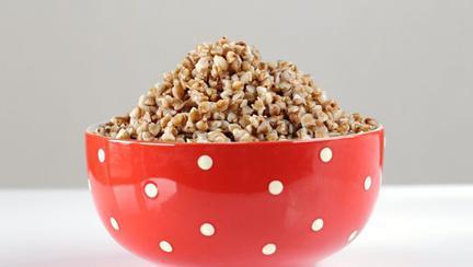 Hrișca, alimentul-minune care te ajută să slăbești 10 kilograme. Dieta cu hrișcă