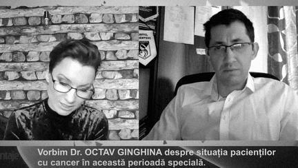 Dr. Octav Ginghină