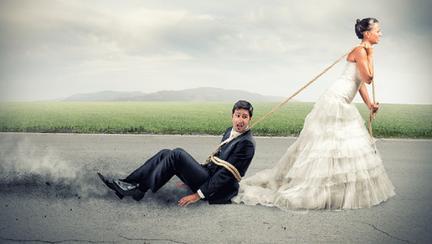 teama de casatorie