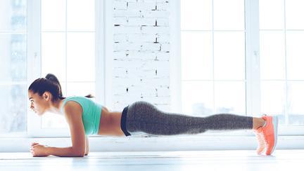 Exercițiile de tip planșă