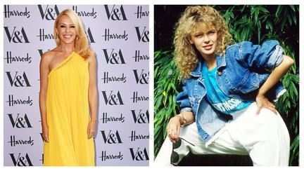 Kylie Minogue 52 de ani