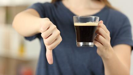Nu e bine să reîncălzești cafeaua. Iată de ce...