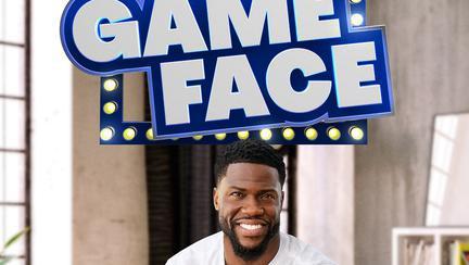 E! Celebrity Game Face Kevin Hart
