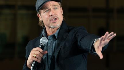 6 lucruri pe care sigur nu le știai despre Brad Pitt