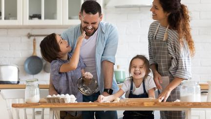 Cum să folosești mai bine timpul petrecut în bucătărie pentru a prepara gustări delicioase