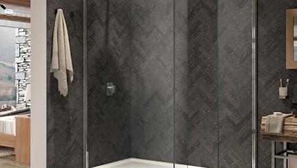 (P) 4 sfaturi de la experţi despre cabina de duș walk-in