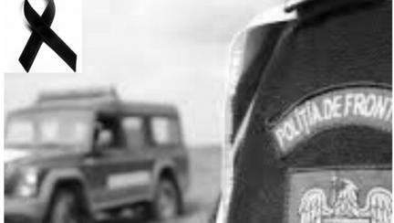 A murit un polițist român la o zi după ce a fost diagnosticat cu COVID