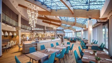 (P) Cum să alegi proiectul de mobilier și decoratiuni potrivit restaurantului tău?