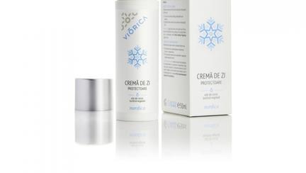(P) Iarna bate la ușă. Cum îți protejezi pielea în acest sezon rece? Descoperă crema de zi din gama Nordica, din ingrediente naturale