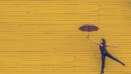 Cinci soluţii pentru momentele în care îţi vine să renunţi la visul tău