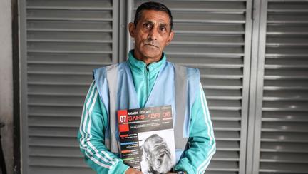 Un român fără adăpost din Franța a donat toți banii sinistraților! Ce a pățit acesta după gestul său incredibil?