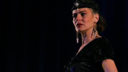 """Interviurile Avantaje MAIA MORGENSTERN: """"Numele meu este Morgenstern Emilia Maia Ninel. Ninel, Lenin pe dos"""""""