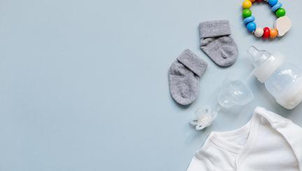 (P) Ghid practic pentru mămici. Cum să organizezi eficient hainele pentru bebeluși?