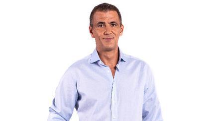 """Cosmin Cernat: """"Una dintre marile probleme ale poporului nostru este aceea de a…"""""""