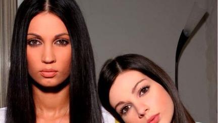 Cum arată mama Nicoletei și a Iulianei Luciu? Frumusețea este genetică