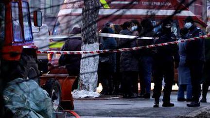 Incendiu la spitalul Matei Balș din București. Bilanț: Cinci morți, peste 100 de pacienți evacuați!