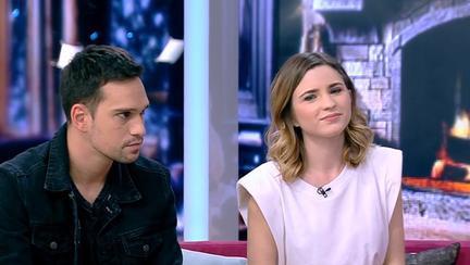 """Cristina Ciobănașu și Vlad Gherman, în platoul de la """"Neatza"""". Ce le-a spus Răzvan Simion?"""