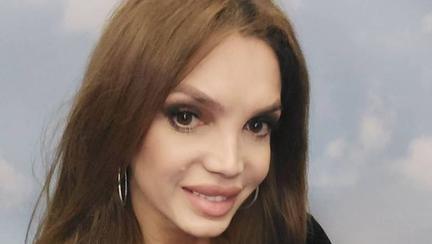 Cristina Spătar arată senzațional pentru iubitul ei mult mai tânăr