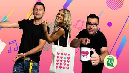 (P) Radio ZU anunță lansarea magazinului online ZU Shop