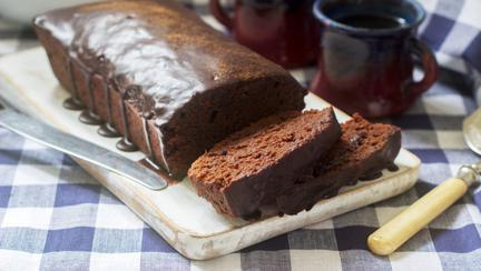 Cea mai bună prăjitură de post: Negresă cu nuci și cafea
