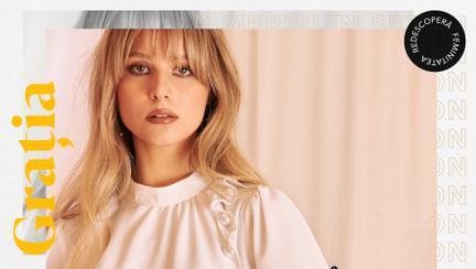 (P) Odată cu primăvara, DY Fashion lansează prima campanie de imagine a brandului