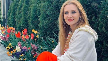 Prima reacție a Alinei Sorescu după ce Alex Ciucu, soțul ei, a fost surprins cu altă femeie