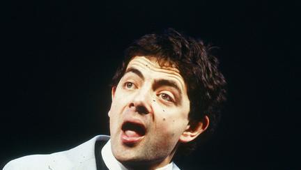 Ți-l amintești pe Mr. Bean? Rowan Atkinson are acum 66 de ani și este de nerecunoscut
