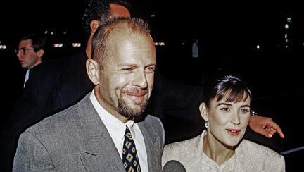 Momentul în care Bruce Willis a știut că nu mai vrea să fie soțul lui Demi Moore