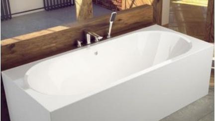(P) Criterii pentru alegerea unei căzi de baie moderne