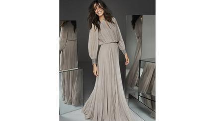 (P) Cum alegi rochiile domnișoarelor de onoare