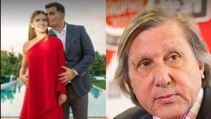 S-a aflat când se va căsători Simona Halep! Ilie Năstase a dezvăluit data și locul