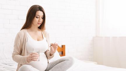 Paracetamolul în timpul sarcinii
