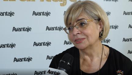 """Irina Margareta Nistor va face un cinema privat: """"O să le dau invitaților caramele de casă cu ciocolată"""""""