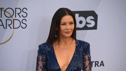 Catherine Zeta-Jones, superbă la 52 de ani. Cum arată actrița într-o ținută super sexy?
