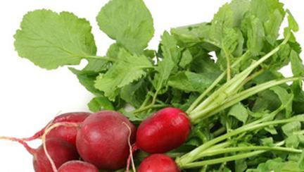 Legumele saptamanii: andivele, broccoli si ridichile