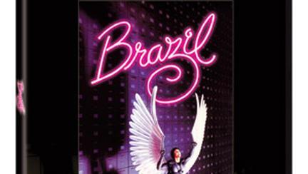 Brazil (DVD)