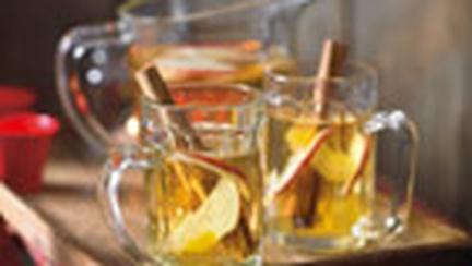 Cidru aromat de pere