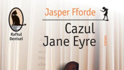 Cazul Jane Eyre (carte)