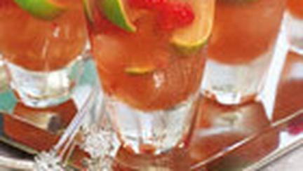 Caipirinha cu fructe